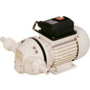 Self Priming Pump - 115 VAC