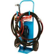 Medium Viscosities Transfer Cart - Single Speed