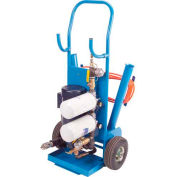 Absolute Filtration Cart - 20 GPM
