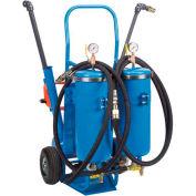 Liquidynamics 33277 Filter Cart, High Viscosity