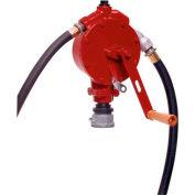 Liquidynamics™ FR112 Cast Aluminum Rotary Vane Pump