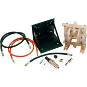 Liquidynamics 950092 Double Diaphragm Pump Kit - 1/2""