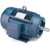 Leeson 102919.00, Standard Eff., 0.5 HP, 1725 RPM, 208-230/460V, S56C, TENV, C-Face Rigid