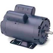 Leeson Motors - SPLHP, 208-230V, 3450RPM, DP, Rigid Mount, 1.0 S.F.