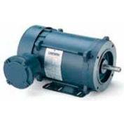 Leeson Motors 3-Phase Explosion Proof Motor, 1HP, 1800RPM,145TC,EPFC,230/460V,60HZ,40C,1.15SF
