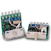Leeson Motors DC Controls SCR Series, PWM Series , 15 Series Chassis Control