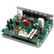 Leeson Motors DC SCR Regenerative Control, Open Chassis, Reversing, 1Ph, 1/4-1Hp/1/2-2Hp, 115/230V
