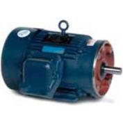 Leeson Motors 3-Phase Explosion Proof Motor, 25HP, 1800RPM,284TC,EPFC,230/460V,60HZ,40C,1.15SF