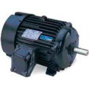 Leeson Motors 3-Phase Explosion Proof Motor, 200HP, 1800RPM,445T,EPFC,230/460V,60HZ,40C,1.15SF