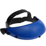 """Paulson Rachet Headgear, 3"""" Spark Guard, Polyethylene, HG4- S"""