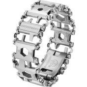 Leatherman® 831998 TREAD™ 29-in-1 Multi-Tool Bracelet - Stainless Steel