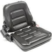 Vestil Industrial Forklift Truck Seat LTS-V - Vinyl with Seat Belt
