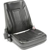 Vestil Deluxe Forklift Seat LTSD-V - Vinyl with Seat Belt