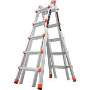 Little Giant® Type 1AA Super Duty Aluminum Extension Ladder 11'-19' - 10403