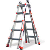 Little Giant® Revolution XE Aluminum Extension Ladder 11'-19' - 12022