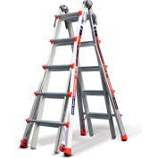 Little Giant® Revolution XE Aluminum Extension Ladder 11'-19' - 12022