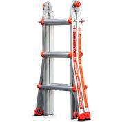Little Giant® Type 1 Alta One Aluminum Extension Ladder 6'-10' - 14010-001