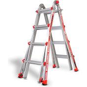 Little Giant® Type 1 Alta One Aluminum Extension Ladder 9'-15' - 14013-001