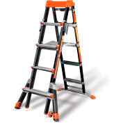 Little Giant® Type 1A Select Step 5'-8' Fiberglass Select Step Ladder - 15130-001