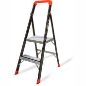 Little Giant Fiberglass Airwing Step Ladder, 4' Type 1AA - 15284-001