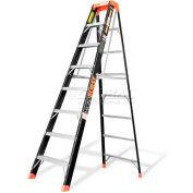 Little Giant® Type 1A MicroBurst Fiberglass Step Ladder 8' - 15710-001