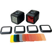 Litra LitraTorch Rosco Color Photo Filter Set for LitraTorch LED Light
