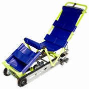 Garaventa Lift EVACU-TRAC CD7 Emergency Evacuation Chair, 400 lbs. Capacity