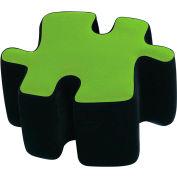 "Lumisource Puzzotto™- 22-1/2"" Dia x 13-1/2""H, Green"