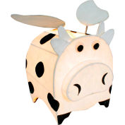 "Lumisource Night-Time Pals™ Lamp - 6"" L X 8""W X 8""H - Cosmo The Cow"