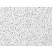 "USG 7057G Premier Hi-Lite™ Kapok ClimaPlus™ Ceiling Panels, Fiberglass, White, 48"" x 24"""