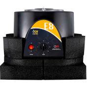 LW Scientific E8C-U8AF-150P E8 Portafuge Fixed-Speed Centrifuge, 8-Tube Capacity, 3500 RPM