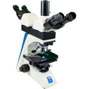 LW Scientific M5M-DT5A-iPL3 Mi-5 LabScope PLAN DUAL LED Tri/Binocular Microscope, 4x - 100x