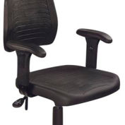 """Lyon ESD """"T"""" Pad Armrest For 2056N Chairs"""