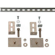 "Lyon Mounting Brackets 5480 - For 17""W Lyon Safety Compact Cabinets"