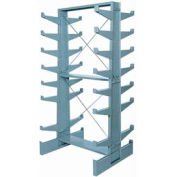 Bar Rack Starter, Double Face, Blue