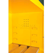 """Lyon Extra Shelf NFN5478 for Lyon Flammable Safety Compact Cabinets 17""""W x 17""""D"""