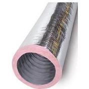 M-Kc Thermaflex Flexible Hvac Duct - 14 Inch Diameter R4.2