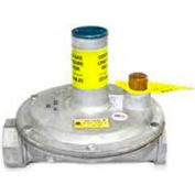 "Maxitrol 1/2"" Certified Line Regulator W/Vent Limiter 325-3L-V 1/2, Up To 140,000 BTU"