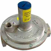"Maxitrol 1-1/4"" Certified Line Regulator 325-7AL 1 1/4, Up To 1,250,000 BTU"