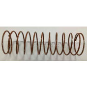 "Maxitrol 1""-3.5"" Brown Spring BRW R8110, For RV81 Regulators"
