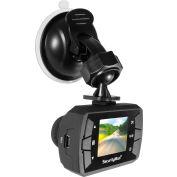 Micro HD Car Camera Recorder with Impact Sensor, Black, CARCAMMICRO
