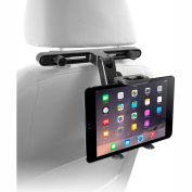 Macally Adjustable Car Seat Head Rest Mount & Holder for Tablet