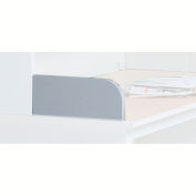 Mayline® Mailflow-To-Go Dump Rails for Mailroom Work Tables