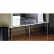 """Mayline® Mailflow-To-Go 48"""" Mailroom Work Table"""
