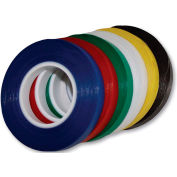 "1/4"" Red Chart Tape"