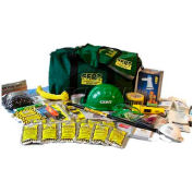 Mayday C.E.R.T Kits, CRT3, Deluxe Action Response Kit, 58 Pieces