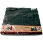 """Mayday Wool Blanket, SH77WL, 51"""" x 80"""", 50% Wool"""