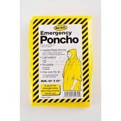 Mayday Emergency Poncho, SH88, Adult Size