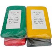 Mayday Triage Tarps, TR07-SET, 4/Set