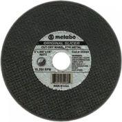 """""""ORIGINAL SLICER"""" Cutting Wheels, METABO 55347"""